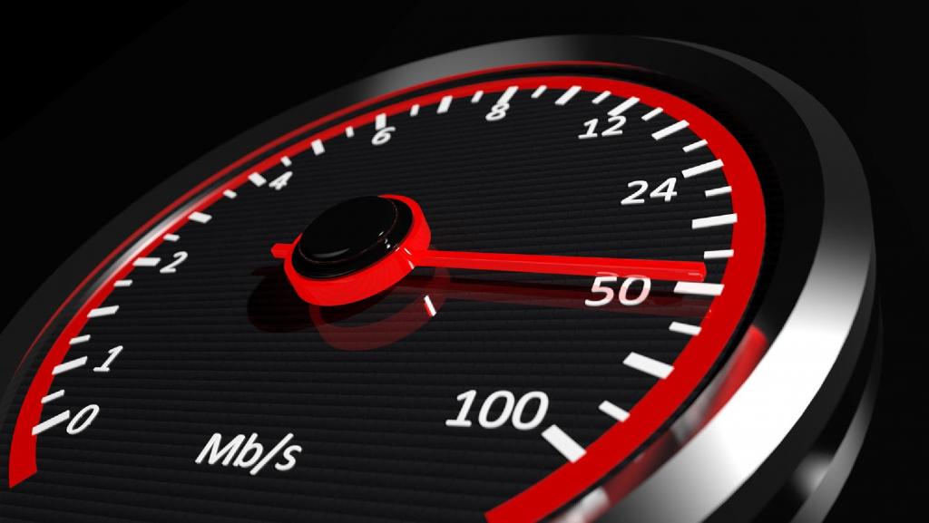 Speed Test | Hancock Telephone